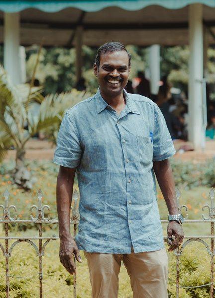 Selvanayagam T
