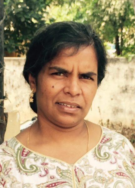 Shanthini David